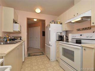 Photo 2: 406 898 Vernon Ave in VICTORIA: SE Swan Lake Condo for sale (Saanich East)  : MLS®# 696166