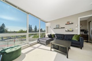 """Photo 4: 510 13618 100 Avenue in Surrey: Whalley Condo for sale in """"Infinity"""" (North Surrey)  : MLS®# R2570233"""