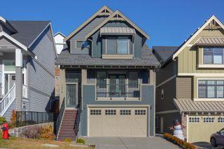 Photo 1: 1418 Commander Crt in : La Westhills House for sale (Langford)  : MLS®# 863609