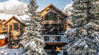 Photo 40: 107 Spring Creek Lane: Canmore Detached for sale : MLS®# A1068017
