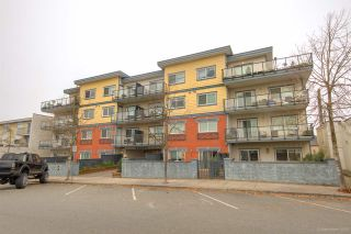 "Photo 18: 201 22363 SELKIRK Avenue in Maple Ridge: West Central Condo for sale in ""CENTRO"" : MLS®# R2516849"