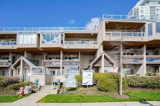 """Photo 21: 204 3 K DE K Court in New Westminster: Quay Condo for sale in """"QUAYSIDE TERRACE"""" : MLS®# R2558726"""