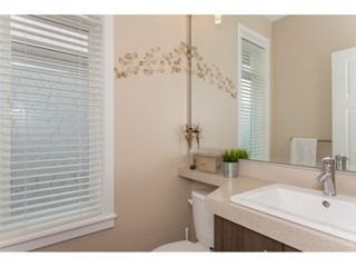 """Photo 6: 6 8250 209B Street in Langley: Willoughby Heights Townhouse for sale in """"Outlook"""" : MLS®# R2233162"""