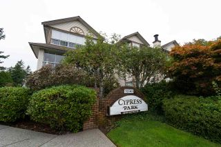 """Photo 25: 206 32145 OLD YALE Road in Abbotsford: Abbotsford West Condo for sale in """"Cypress Park"""" : MLS®# R2510644"""
