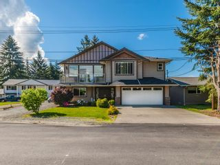 Photo 1: 5512 Fernandez Pl in : Na Pleasant Valley House for sale (Nanaimo)  : MLS®# 875373