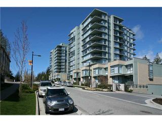 "Photo 9: #601 9188 UNIVERSITY CR in Burnaby: Simon Fraser Univer. Condo for sale in ""ALTAIRE"" (Burnaby North)  : MLS®# V851442"
