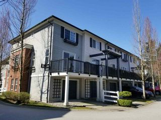 """Photo 5: 44 2495 DAVIES Avenue in Port Coquitlam: Central Pt Coquitlam Townhouse for sale in """"ARBOUR"""" : MLS®# R2561858"""