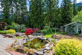 Photo 33: 19532 SILVER SKAGIT Road in Hope: Hope Silver Creek House for sale : MLS®# R2588504