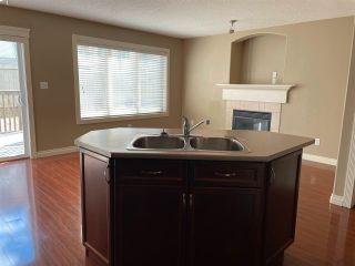 Photo 9: 18 Meridian Loop: Stony Plain House Half Duplex for sale : MLS®# E4236164