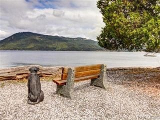 Photo 19: 19 McKenzie Cres in SIDNEY: GI Piers Island House for sale (Gulf Islands)  : MLS®# 735896