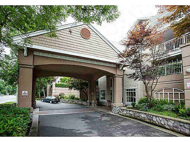 """Main Photo: 327 19750 64 Avenue in Langley: Willoughby Heights Condo for sale in """"The Davenport"""" : MLS®# F1418142"""