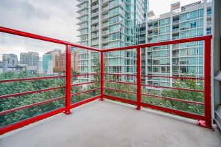 """Photo 26: 602 668 CITADEL Parade in Vancouver: Downtown VW Condo for sale in """"SPECTRUM 2"""" (Vancouver West)  : MLS®# R2619945"""