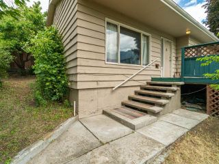 Photo 3: 567 COLUMBIA STREET: Lillooet House for sale (South West)  : MLS®# 162749