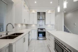 "Photo 13: 1 116 MINER Street in New Westminster: Sapperton 1/2 Duplex for sale in ""Sapperton"" : MLS®# R2585283"