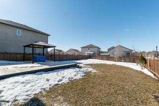 Photo 59: 38 Kittiwake Place | South Pointe Winnipeg