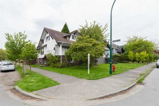 Photo 2: 3206 W 3RD Avenue in Vancouver: Kitsilano House for sale (Vancouver West)  : MLS®# R2575542
