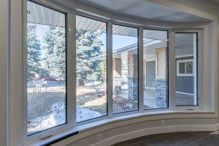 Photo 4: 6411 146 Street in Edmonton: Zone 14 House for sale : MLS®# E4236878