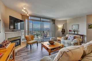 """Photo 6: 2006 739 PRINCESS STREET Street in New Westminster: Uptown NW Condo for sale in """"Berkley Place"""" : MLS®# R2599059"""