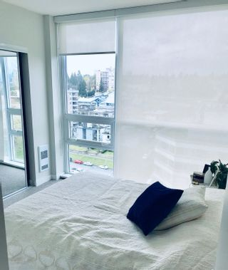 Photo 10: 1801 125 COLUMBIA Street in New Westminster: Downtown NW Condo for sale : MLS®# R2601798