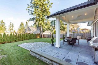 Photo 38: 23773 40 Avenue in Langley: Campbell Valley House for sale : MLS®# R2520841
