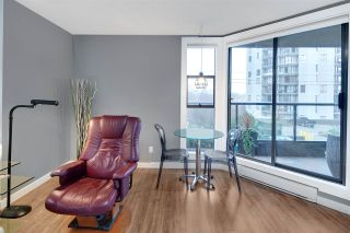 """Photo 5: 402 1040 PACIFIC Street in Vancouver: West End VW Condo for sale in """"Chelsea Terrace"""" (Vancouver West)  : MLS®# R2239009"""