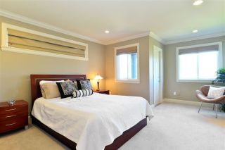"Photo 14: 3525 ROSEMARY HEIGHTS Drive in Surrey: Morgan Creek House for sale in ""Rosemary Crest"" (South Surrey White Rock)  : MLS®# R2261308"