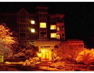 "Photo 1: 3033 TERRAVISTA Place in Port Moody: Port Moody Centre Condo for sale in ""GLENMORE"" : MLS®# V622870"