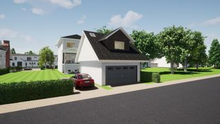 Photo 2: 1741 MORGAN Avenue in Port Coquitlam: Lower Mary Hill Land for sale : MLS®# R2612746