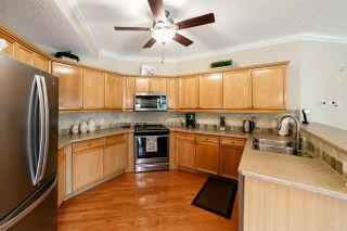 Photo 10: 201 260 Sturgeon Road: St. Albert Condo for sale : MLS®# E4225100