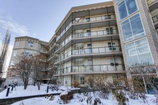 Photo 42: 503 9503 101 Avenue in Edmonton: Zone 13 Condo for sale : MLS®# E4229598