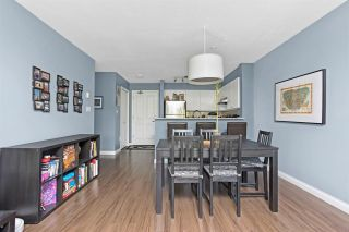 """Photo 5: 411 260 NEWPORT Drive in Port Moody: North Shore Pt Moody Condo for sale in """"THE MCNAIR"""" : MLS®# R2561906"""