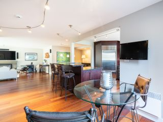 """Photo 22: 1594 ISLAND PARK Walk in Vancouver: False Creek Townhouse for sale in """"THE LAGOONS"""" (Vancouver West)  : MLS®# R2297532"""