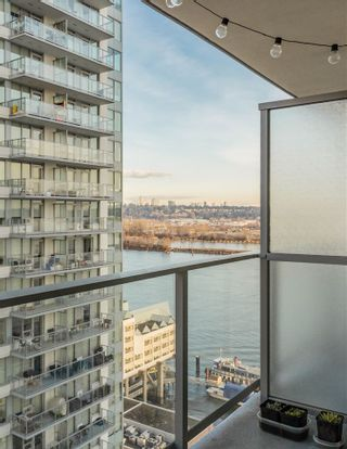 Photo 10: 1805 988 QUAYSIDE DRIVE in New Westminster: Quay Condo for sale : MLS®# R2541007