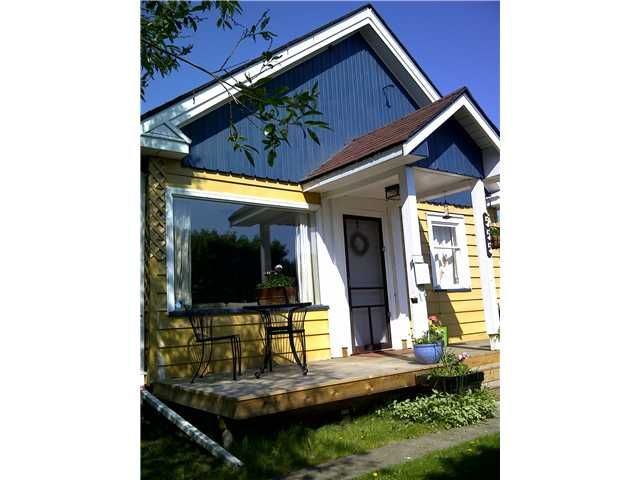 """Main Photo: 555 BURDEN Street in Prince George: Central House for sale in """"CENTRAL"""" (PG City Central (Zone 72))  : MLS®# N210383"""