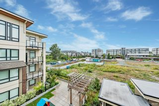 Photo 25: 322 4033 MAY Drive in Richmond: West Cambie Condo for sale : MLS®# R2619263