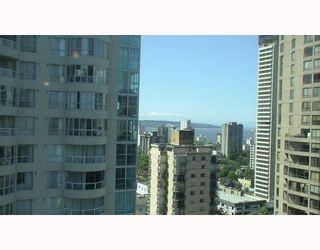 "Photo 4: 2210 1331 ALBERNI Street in Vancouver: West End VW Condo for sale in ""THE LIONS"" (Vancouver West)  : MLS®# V767483"