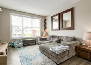 Photo 3: 558 130 New Brighton Way SE in Calgary: New Brighton Row/Townhouse for sale : MLS®# A1112335