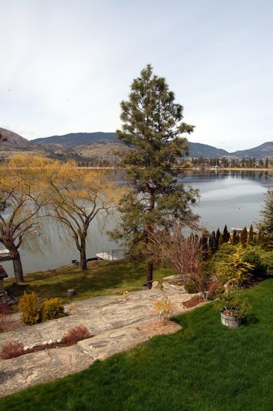 Photo 42: Photos: 4021 Lakeside Road in Penticton: Penticton South Residential Detached for sale : MLS®# 136028