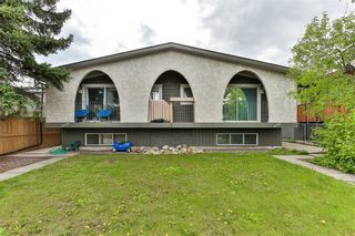 Main Photo: 4729 & 4731 BOWNESS Road NW in Calgary: Montgomery Duplex for sale : MLS®# C4300689