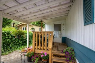 Photo 2: 90 5854 Turner Rd in : Na Pleasant Valley Manufactured Home for sale (Nanaimo)  : MLS®# 885337
