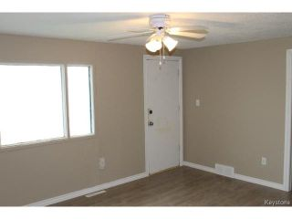 Photo 7: 1343 Logan Avenue in WINNIPEG: Brooklands / Weston Residential for sale (West Winnipeg)  : MLS®# 1415216