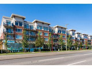 "Photo 2: 210 7511 120 Street in Delta: Scottsdale Condo for sale in ""ATRIA"" (N. Delta)  : MLS®# R2433452"