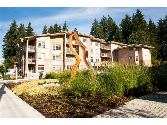 """Main Photo: 404 3294 MT SEYMOUR Parkway in North Vancouver: Northlands Condo for sale in """"NORTHLANDS TERRACE"""" : MLS®# V1037815"""