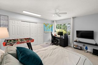 """Photo 21: 156 2721 ATLIN Place in Coquitlam: Coquitlam East Townhouse for sale in """"THE TERRACES"""" : MLS®# R2587837"""
