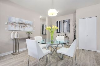 "Photo 8: 108 2368 MARPOLE Avenue in Port Coquitlam: Central Pt Coquitlam Condo for sale in ""RIVER ROCK LANDING"" : MLS®# R2186296"