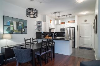 """Photo 4: 126 738 E 29TH Avenue in Vancouver: Fraser VE Condo for sale in """"CENTURY"""" (Vancouver East)  : MLS®# R2131469"""
