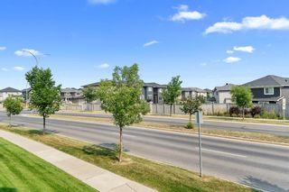 Photo 36: 15 Cimarron Vista Gardens: Okotoks Row/Townhouse for sale : MLS®# A1134525