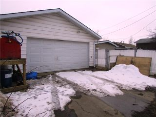 """Photo 13: 10304 105TH Avenue in Fort St. John: Fort St. John - City NW House for sale in """"FINCH"""" (Fort St. John (Zone 60))  : MLS®# N235065"""