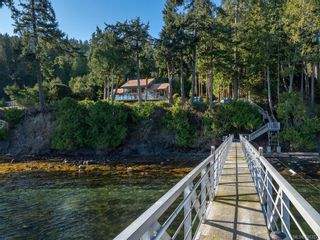 Photo 50: 8834 Canal Rd in Pender Island: GI Pender Island House for sale (Gulf Islands)  : MLS®# 836327