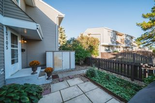 Photo 28: 15105 54 Street in Edmonton: Zone 02 Townhouse for sale : MLS®# E4264323